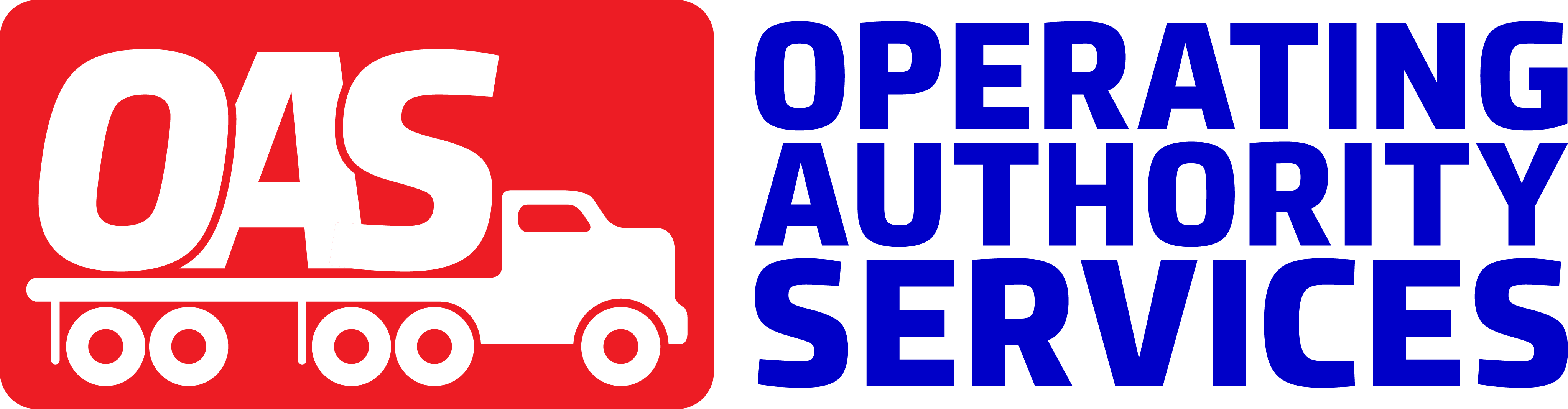 Operating Authority Services